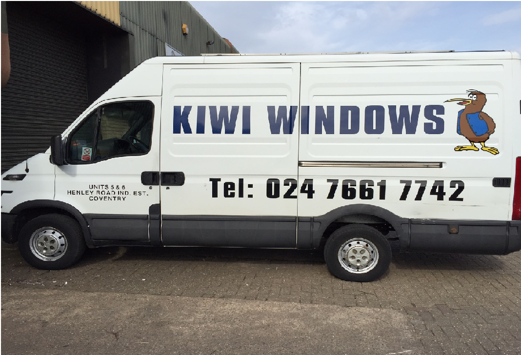 Kiwi Windows Factory Contact